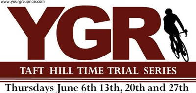 2019 Taft Hill Time Trial Series