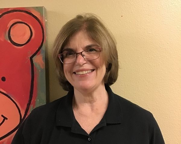 Ms. Michelle , Pre-Kindergarten Orange Lead Teacher