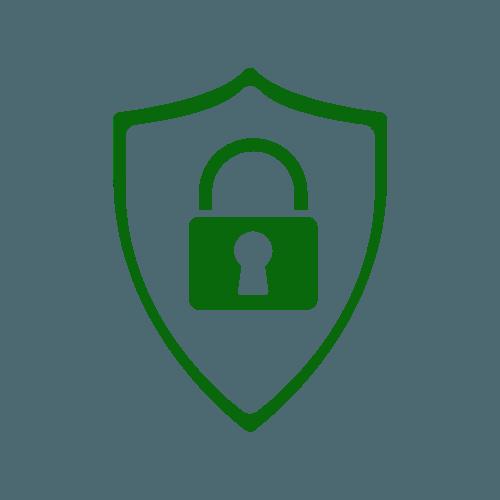 Safe, Secure Payments, 256bit, SSL