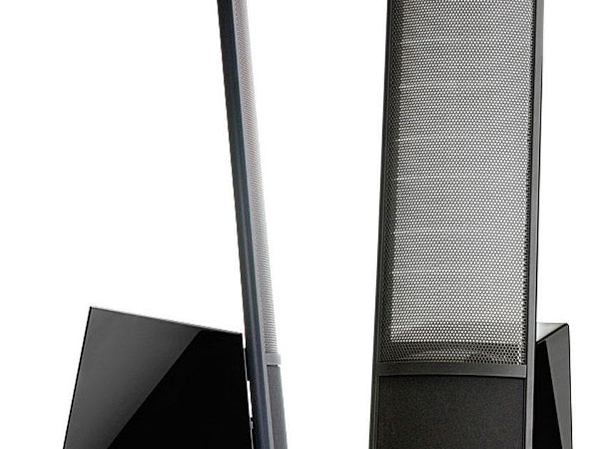 "Martin Logan ElectroMotion ESL 8"" Floor Speaker MartinLogan - ElectroMotion ESL 8"" Floor Speaker (Each)"
