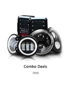Jeep Combo Deals
