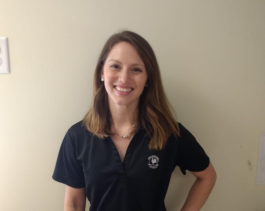 Ms. Chelsea , Pre-K Teacher