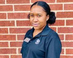 Ms. Pradia , Early Preschool 2 Lead Teacher