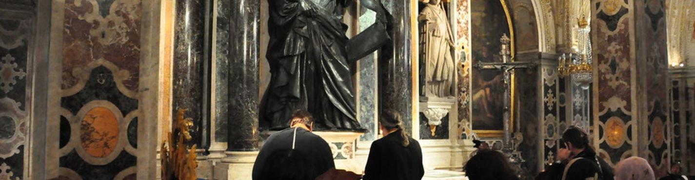 Паломнический тур по Святыням Италии. Амальфи. Равелло. Салерно