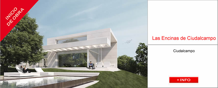 Obra Nueva En Madrid Promociones De Viviendas Pisos Casas