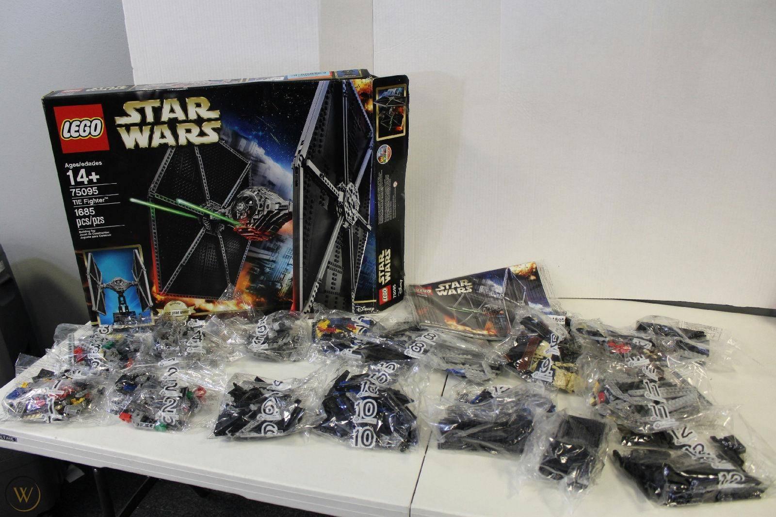 lego 75095 building kit