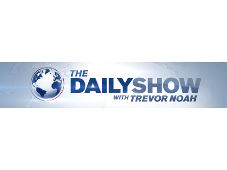 2 Tickets to the Daily Show with Trevor Noah