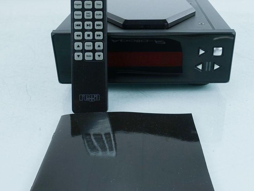 Rega Apollo-R CD Player (9134)