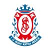 St Joseph's Maori Girls' College logo