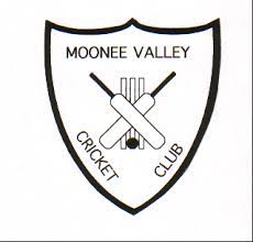 Moonee Valley Cricket Club Logo