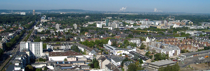 Cologne - Immobilien in Braunsfeld