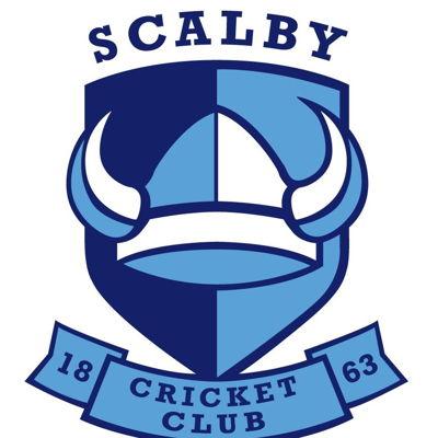 Scalby Cricket Club Logo