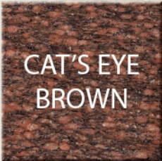 Cat's Eye Brown