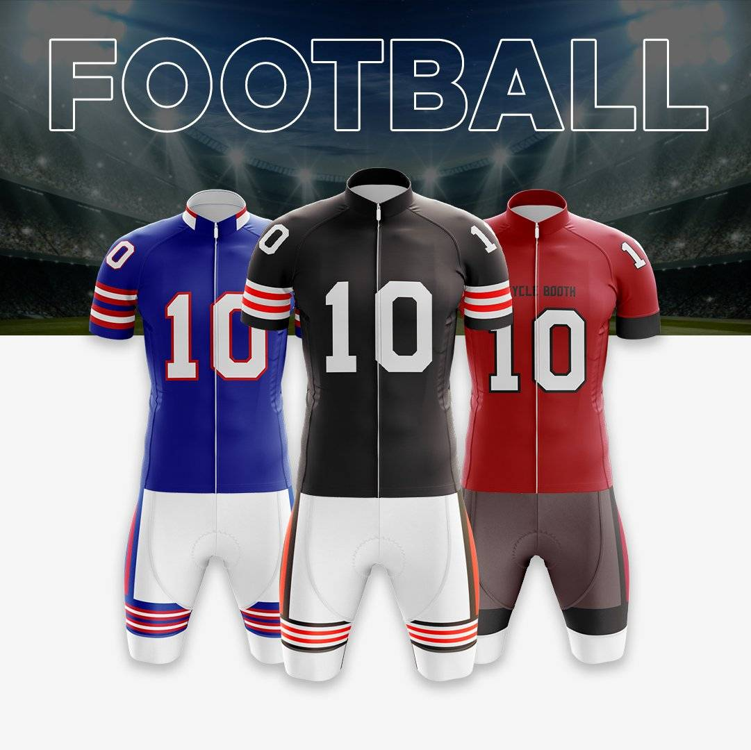 bicyclebooth bike football collection