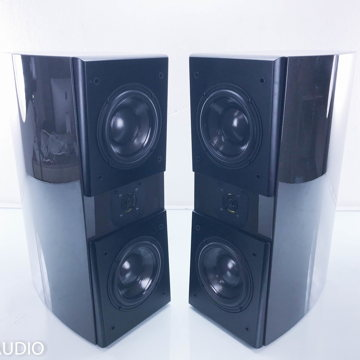 Adagio Jr. Bookshelf Speakers