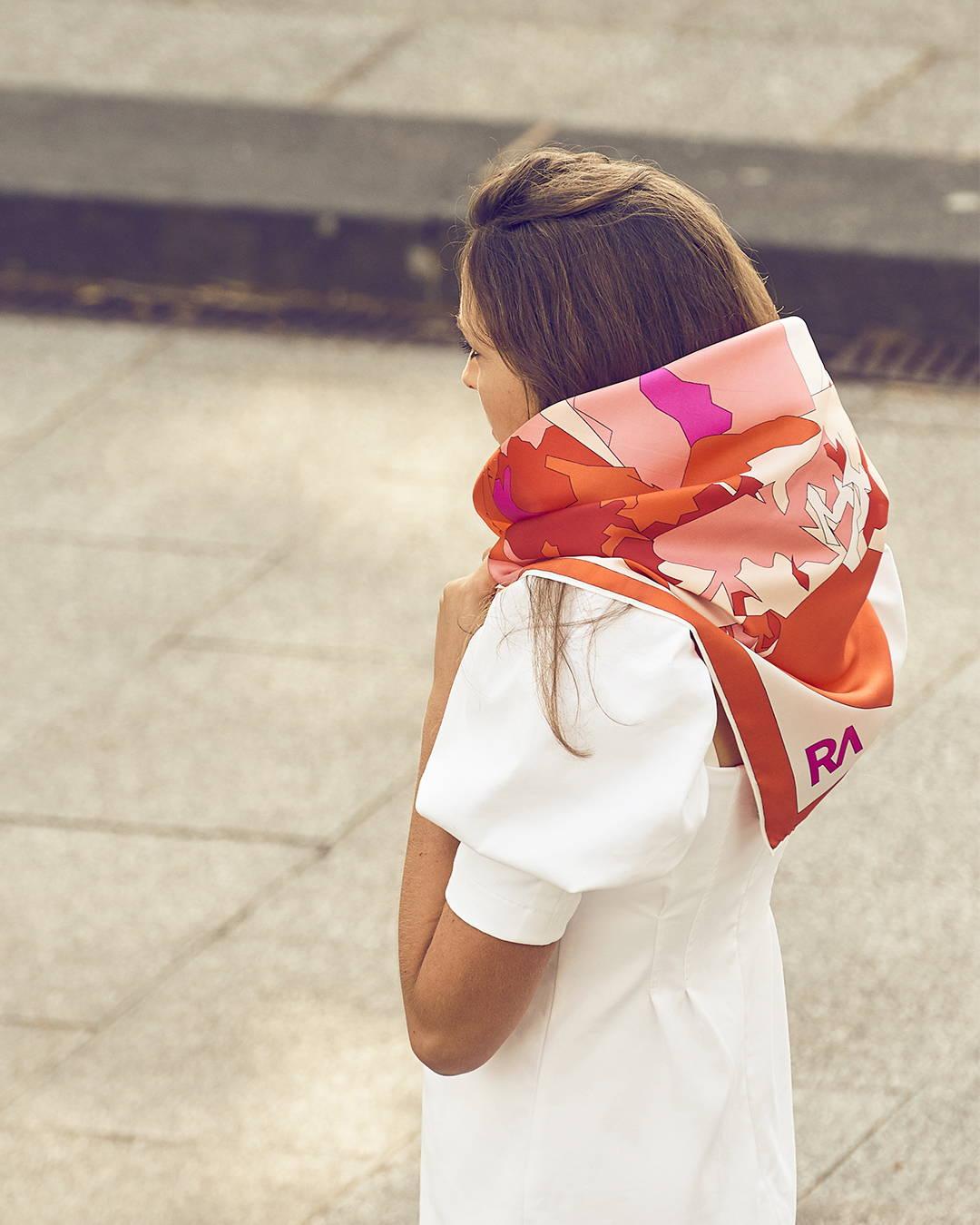 Saint-valentin, la couleur rouge
