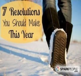 7 Resolutions You Should Make This Year