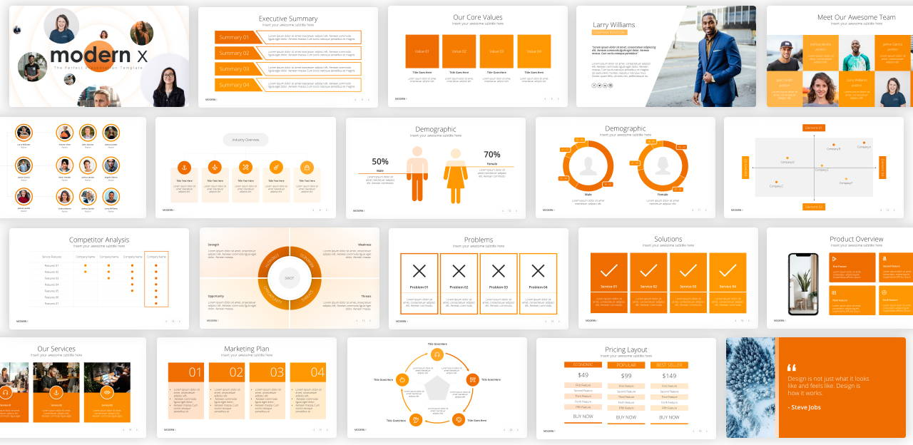 business plan powerpoint presentation template, corporate presentation template