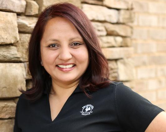 Ms. Patel , School Administrator