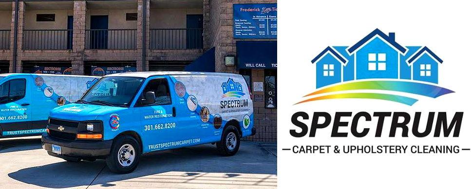 Spectrum Carpet & Upholstery Cleaning - Myersville