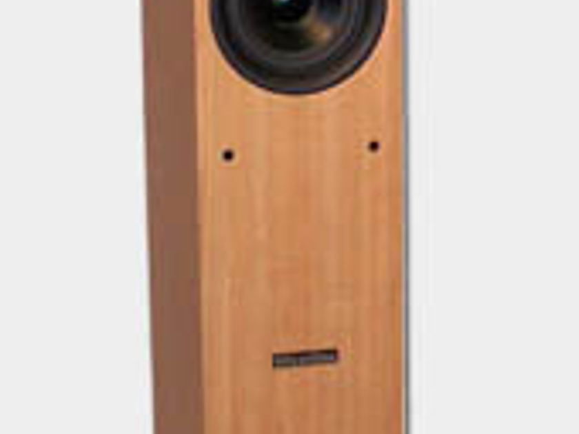 Silverline Audio Prelude Excellent Floor Speakers-New