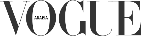 vogue arabia logo