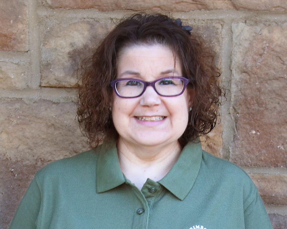 Stephanie McGee , Older Toddler Teacher