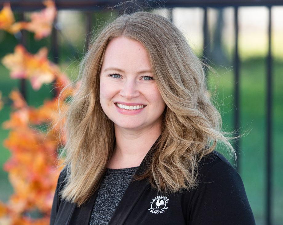 Charlotte Johnson , Director
