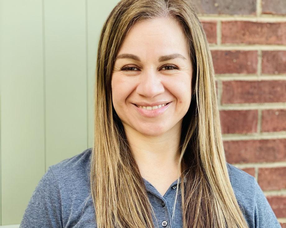 Ms. Cornell , Toddler Teacher