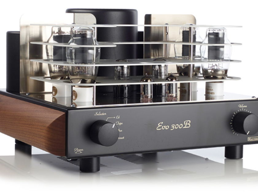 MASTERSOUND EVOLUTION 300B INTEGRATED AWARD WINNING - ITALY