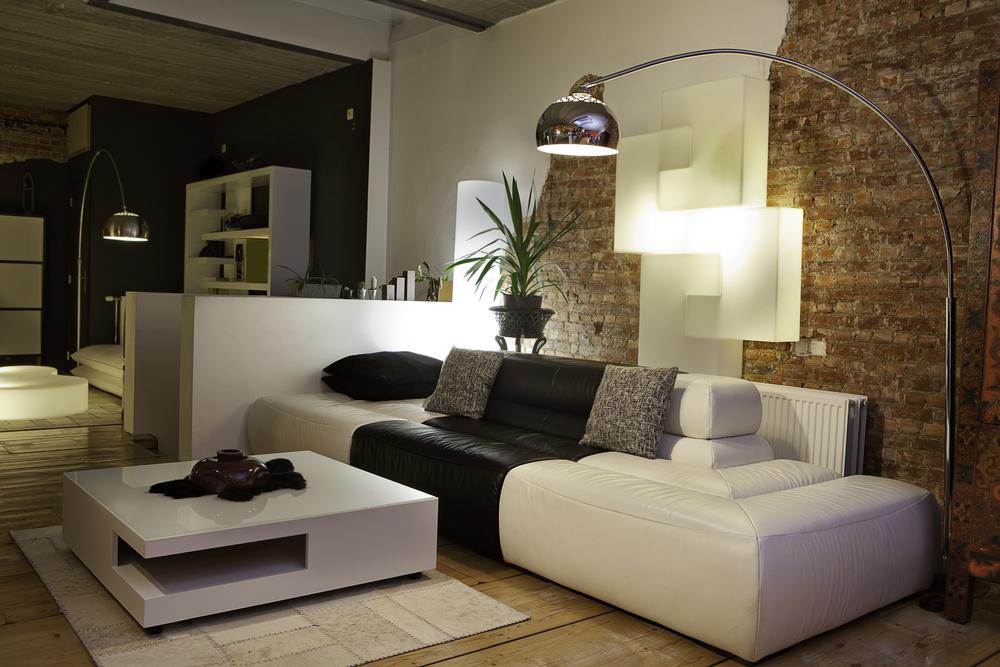 Aménager les petits espaces avec efficacité