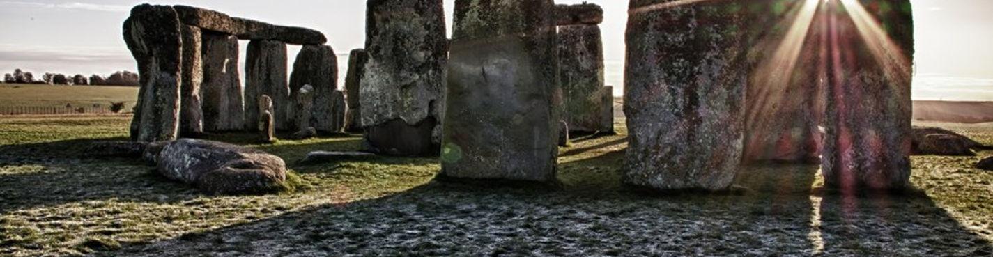 Загадки Stonehenge и руины Avebury