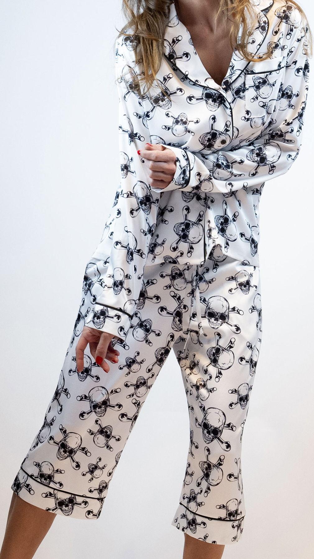 Пижама Soft Rock