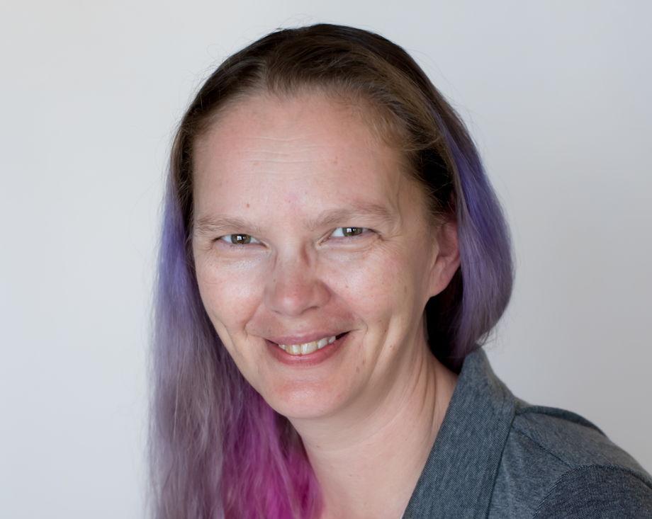 Ms. Kim Sederberg , Assistant Teacher – Early Preschool 1