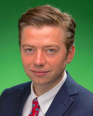 Nicolas Fortin