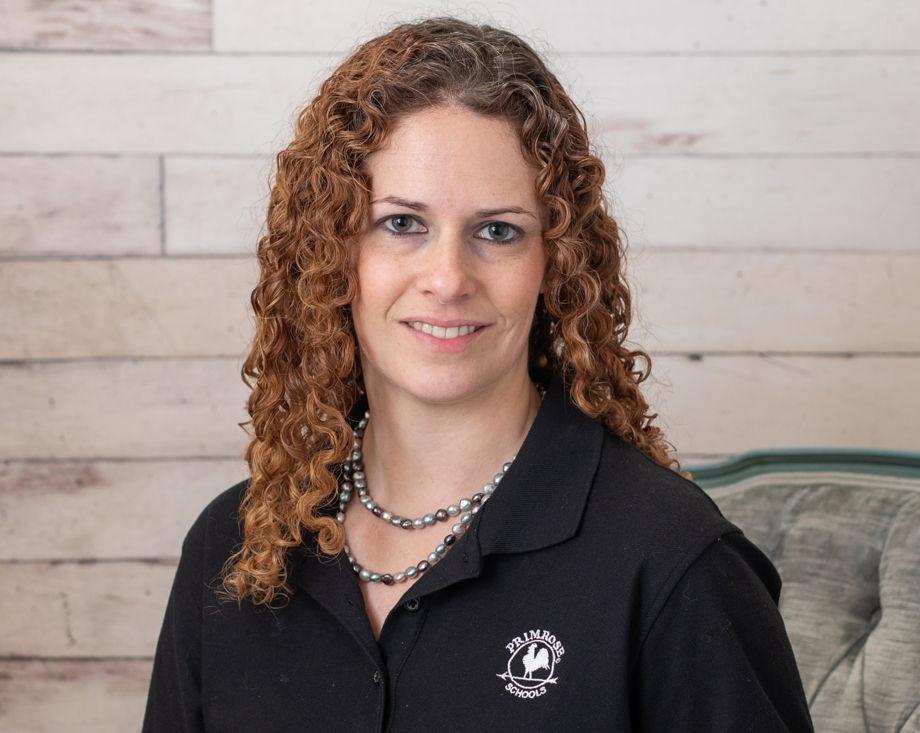 Amanda Lehr , Office Assistant