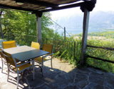 Ascona - Charming house with garden and pool