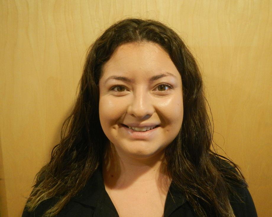 Samantha Samaniego , Lead Teacher- Preschool 2
