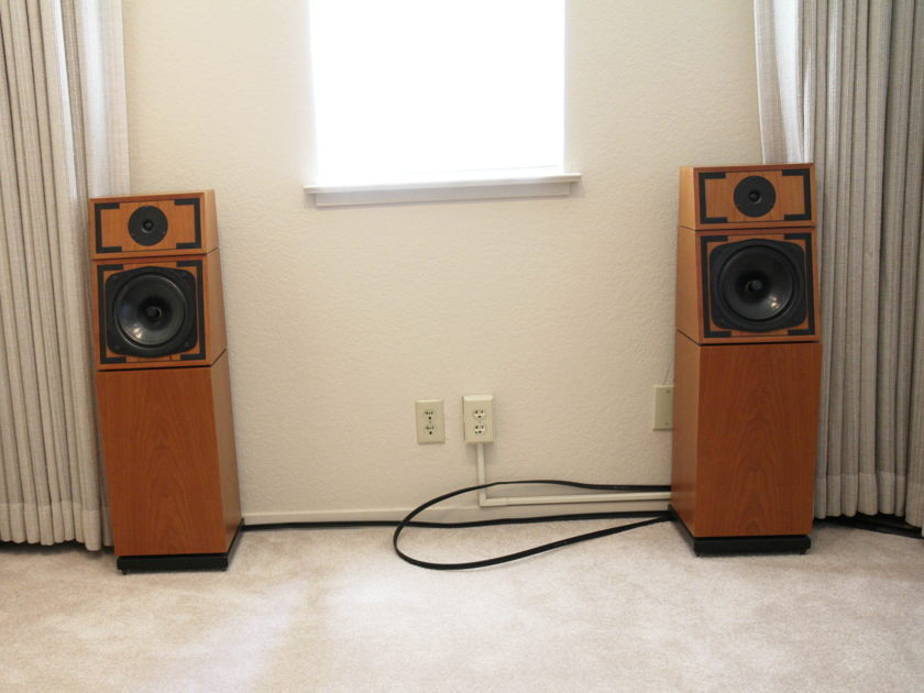 Naim Audio SBL speakers MKII version pristine condition!