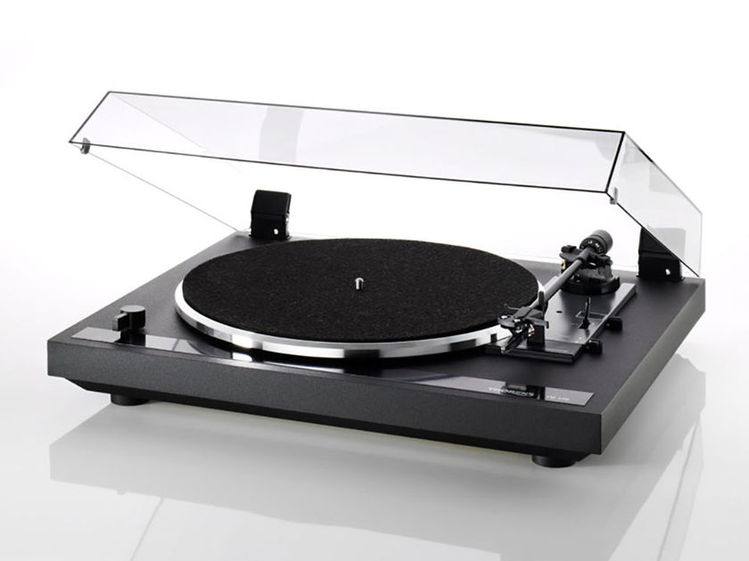 Thorens TD-170 EV Fully Automatic Turntable w/ Built-In Phono Preamp