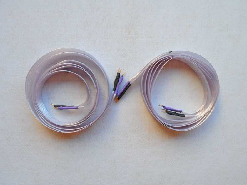 Nordost 3M Frey Speaker Cables