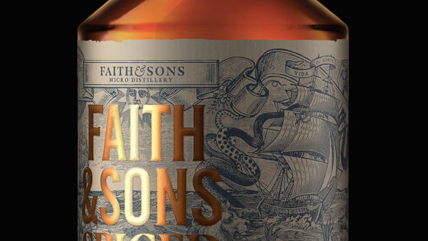 Faith & Sons Rum