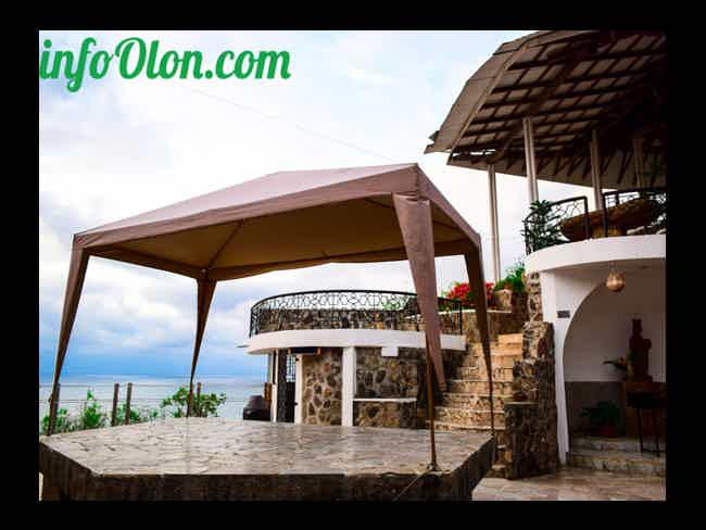 Olon Sanctuary-Olon