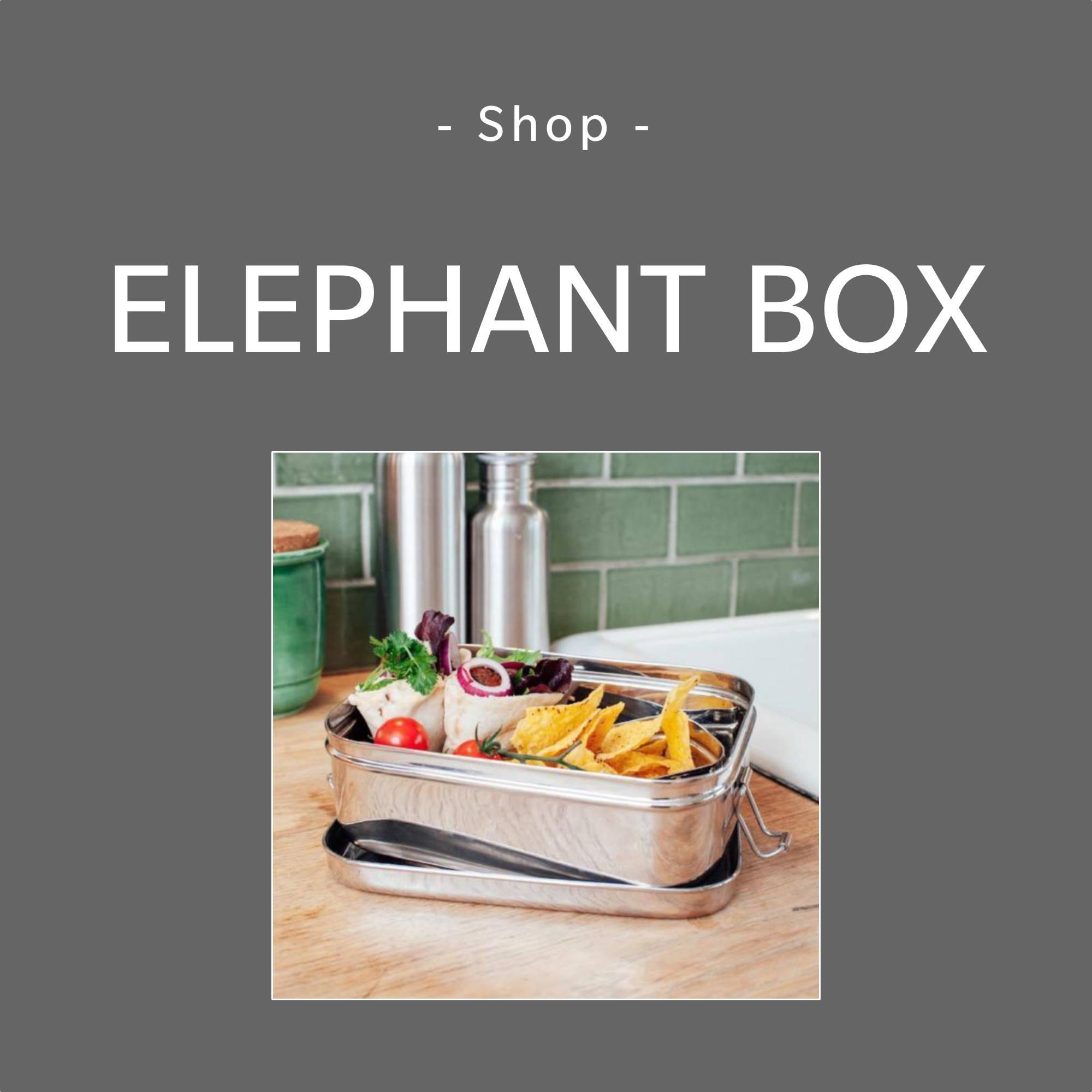 Elephant Box Brand Page
