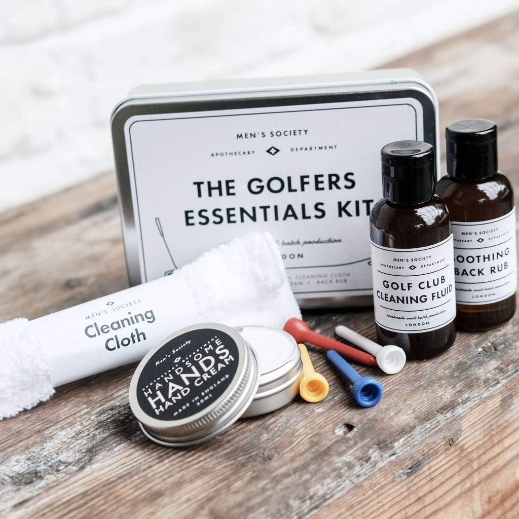 Father's Day golf gift
