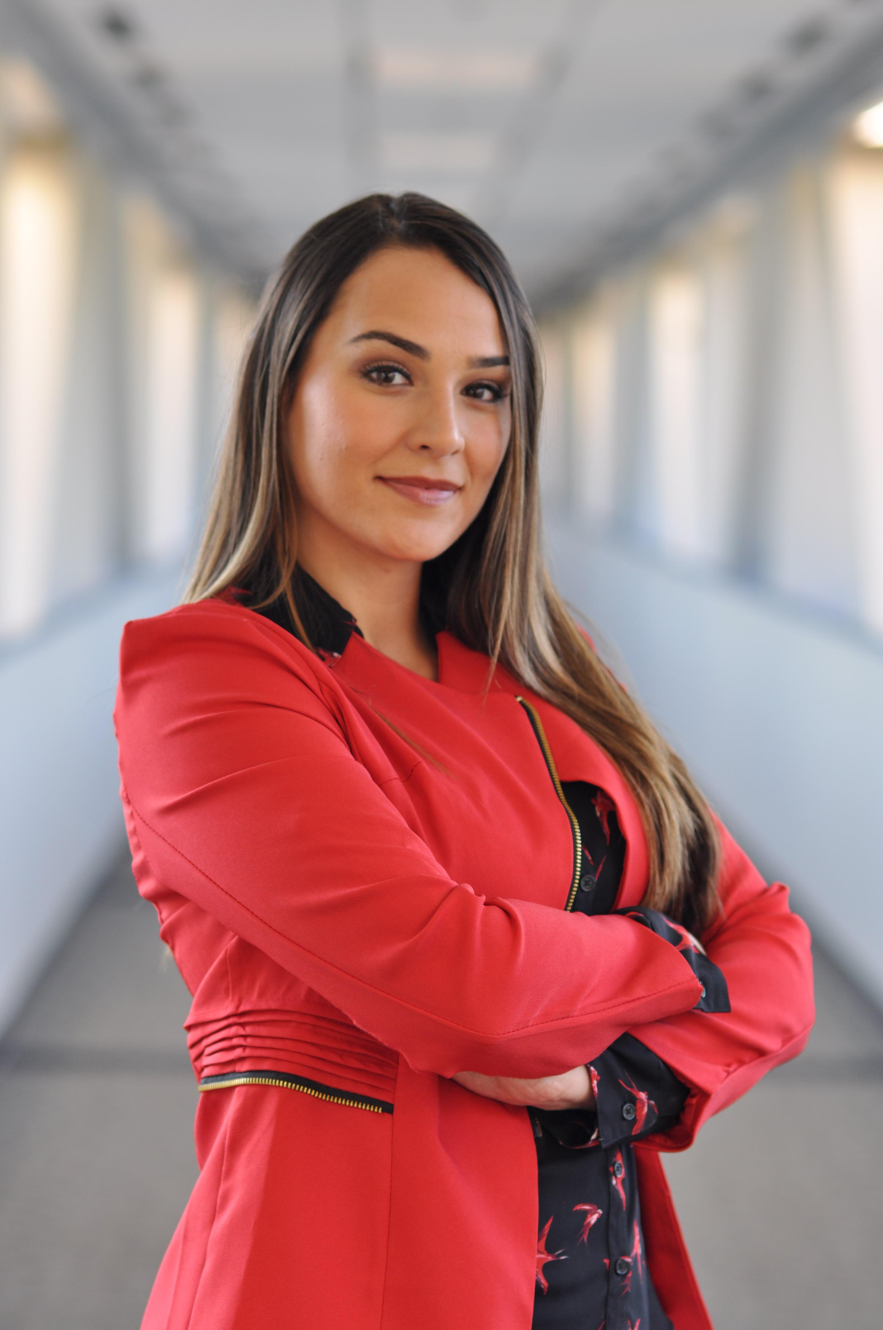 Juanita Velez, Multicultural Marketing Expert and Founder of HYPE