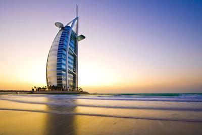 Snapshot: фото-тур по главным достопримечательностям Дубая