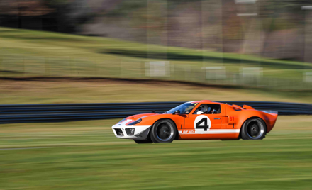 SCDA- Lime Rock Park- Track Event- August 17th