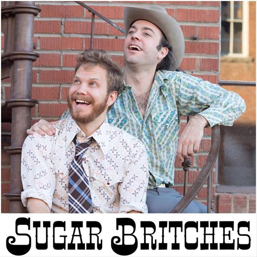 Sugar Britches at The Laughing Goat