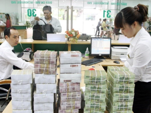 Vietnam's credit growth expands by 5.07% in five months